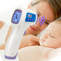 New Multi-purpose Infrared Baby Adult Digital Thermometer Non-contact Forehead Body Digital Thermometer Baby Care Device