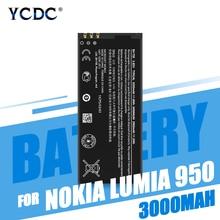High Quality Real 3000mAh Battery BV-T5E For Nokia Microsoft Lumia