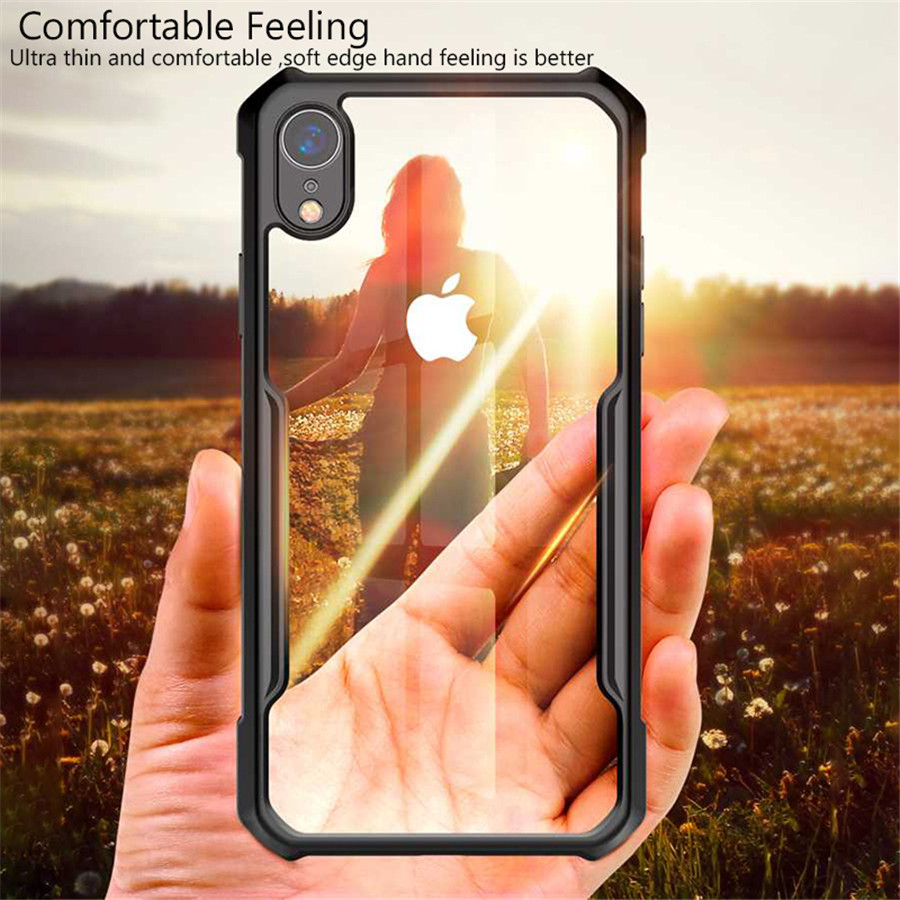 Tikitaka-Shockproof-Armor-Case-For-iPhone-XS-XR-8-7-Plus-Transparent-Case-Cover-For-iPhone (1)