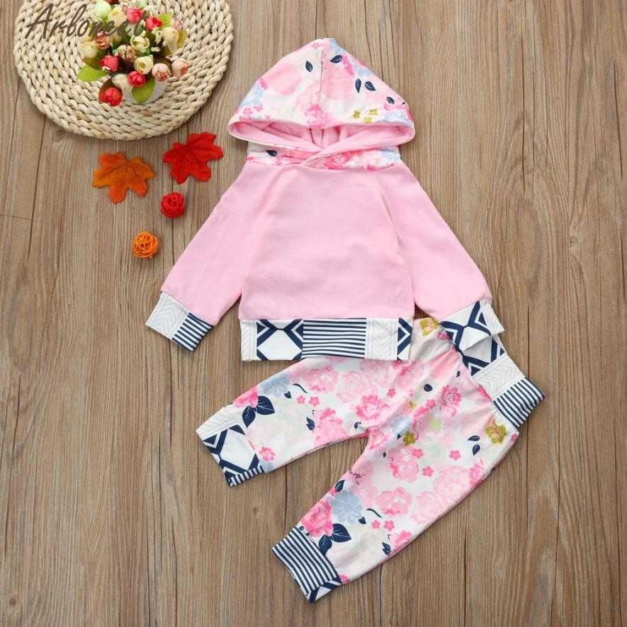 24713631d Detail Feedback Questions about Pink Two suits for baby broken ...