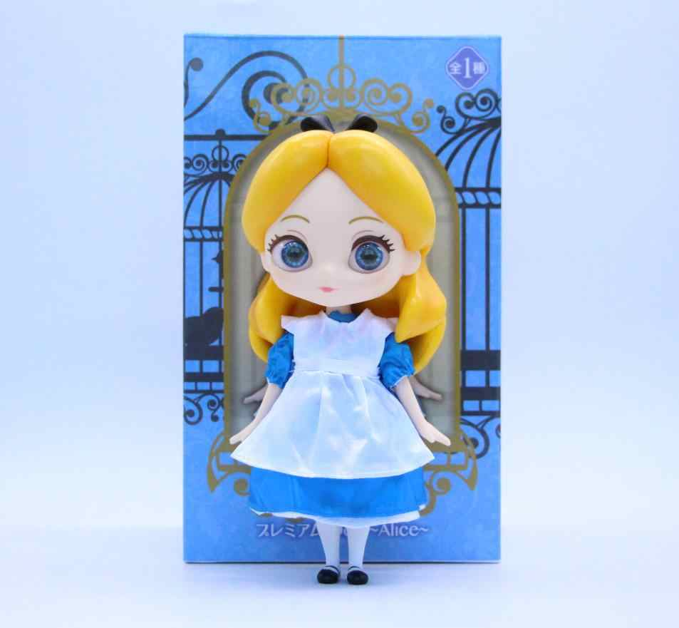 CUICUI PM Figura Alice Alice Boneca Bonito Action Figure Collectible Modelo Toy Presente para As Meninas
