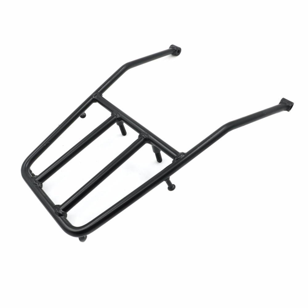 KLX250 08 13 Rear Rack Seat Luggage Saddlebag Support