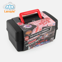Lensple Game Box For Beyblade Burst Metal Fusion 4D Launcher Beyblade Spinning Top Set Toy Best