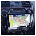 Одноместный 1 din Universal Android 5.1 автомагнитола аудио стерео 4 Core 10.1 дюймов экран HD Емкостный GPS Навигационная система Головного Устройства