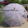 Горячая распродажа свадебные аксессуары зонты кружева зонтик