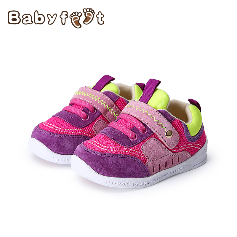 2017 New Fashion Spring & Autumn Baby Shoes First Walkers Soft Sole Light Bottom Toddler Shoes For Babies Boys Girls baby shoes first walkers baby soft bottom anti slip shoes for newborn fashion cute soft baby shoes leather winter 60a1057