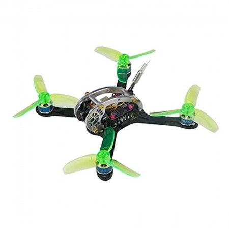 LDARC Flyegg 100 / 130 V2 Micro Mini Brushless FPV Racer Drone Quadcopter 100mW VTX Camera OSD PNP