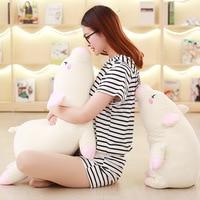 50cm Soft pigs plush toy pig doll sleeping pillow pig doll birthday gift for girlfriend plush animal toys