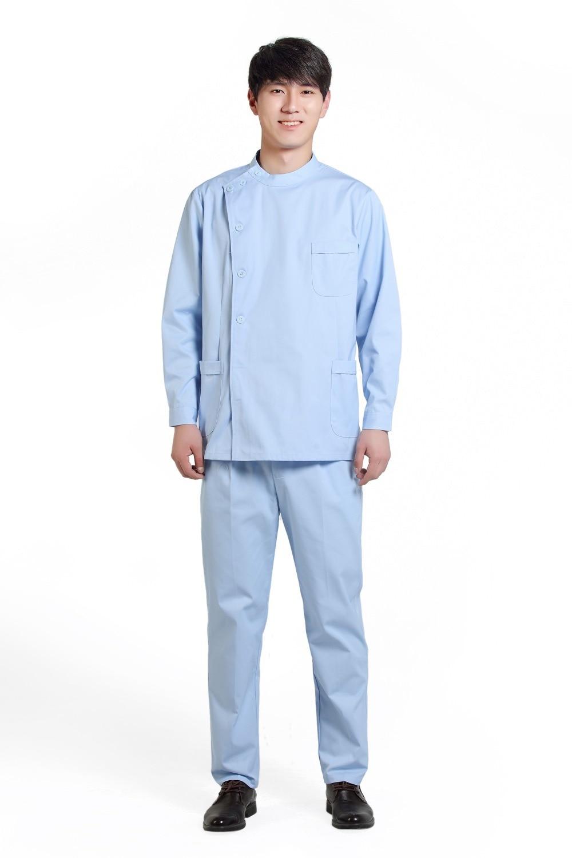 Male Nursing Uniform 80