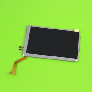 Image 4 - YuXi  New Original Top Upper LCD Display Screen for Nintendo NEW 3DS LL 3DS XL 3DSLL 3DSXL