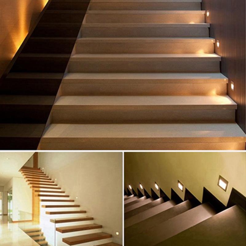 Online Get Cheap Indoor Step Lights -Aliexpress.com