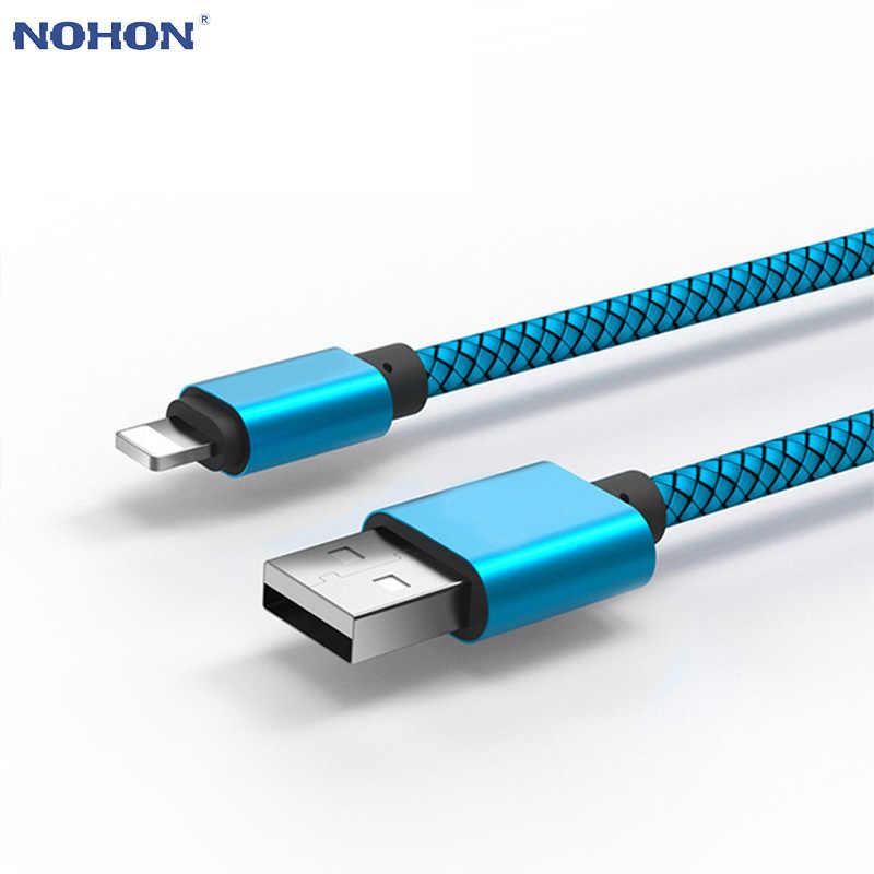 20 سنتيمتر 1 M 2 M 3 M كابل الشاحن بيانات USB سريع ل فون 6 S 6 s 7 8 زائد X Xs ماكس XR X 5 s باد شحن المنشأ قصيرة طويلة سلك الحبل