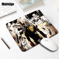 Mairuige Funny Comic Mousepad Anime ONE PUNCH-MAN Supper Hero Mouse Pad Saitama Sensei Pattern Tablets Mat Pc Gaming Mat Pad 1