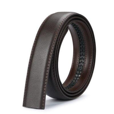 2019 cinturones de cuero reales para mujeres y hombres más populares AE987 - 2