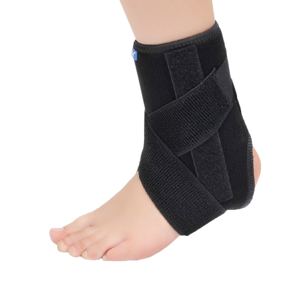 sprained ankle bandage When suffering from a sprained ankle, it is important to know about the causes, types of sprains, treatments and what to expect during rehabilitation for you sprained ankle recovery, as well as prevention tips to help avoid ankle injuries in the future.