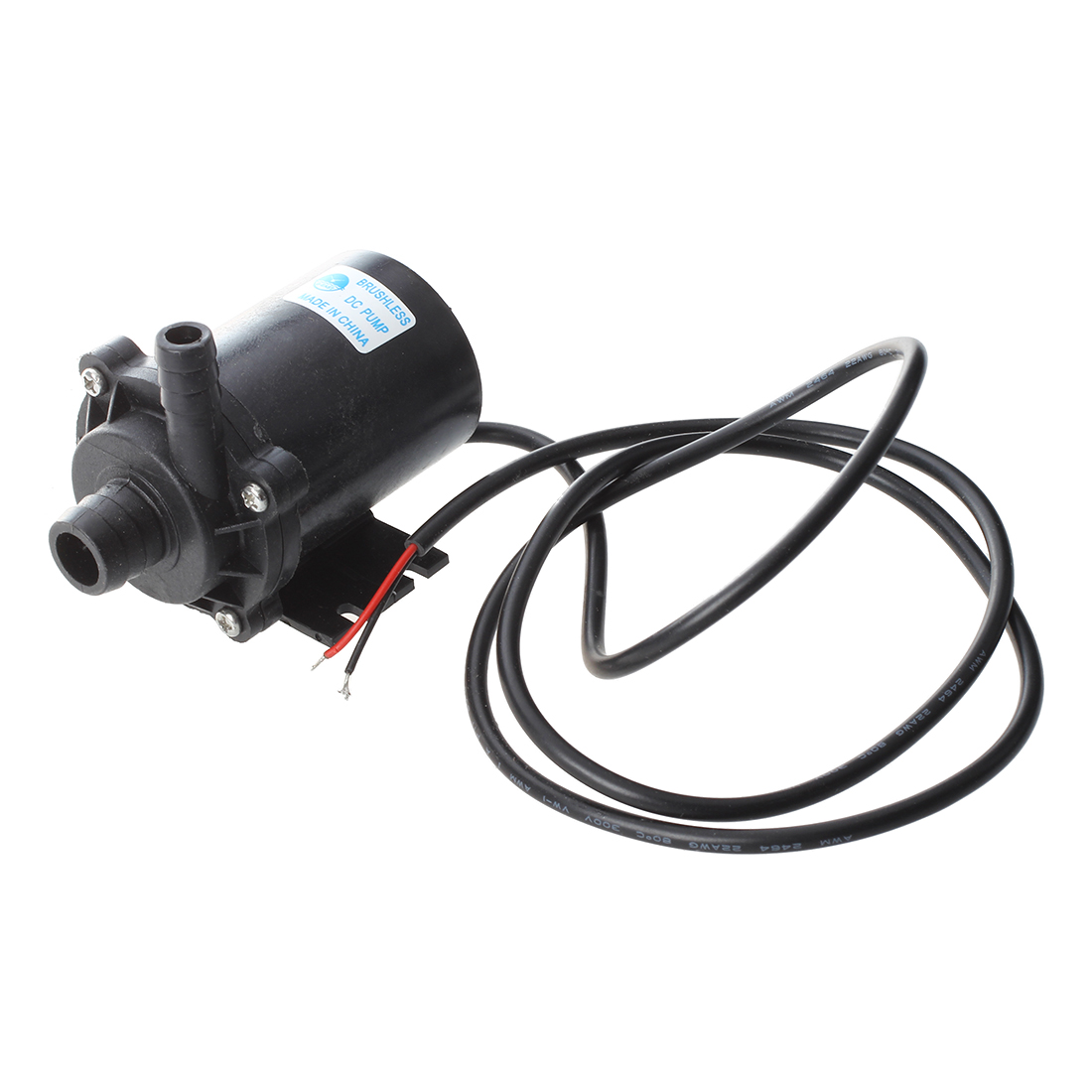 Submersible Water Pump for Fountain Pond Brushless 24V 540LPH