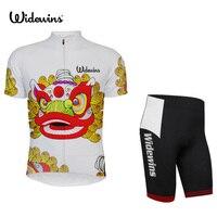 Cabeça de leão Projeto Dos Homens De Alta Qualidade de Ciclismo Jerseys Bicicleta Quick Dry Camisa T Camisas de Ciclismo Estrada de Montanha Roupas de Ciclismo 5125