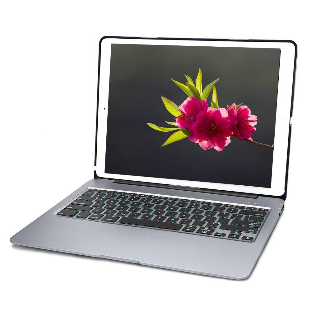 1 For iPad pro 12.9 Keyboard case