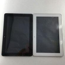 10.1 אינץ LCD תצוגת צג מסך מגע Digitizer עצרת עם מסגרת עבור Asus תזכיר Pad ME103 ME103C ME103CG K010