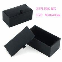 Горячая Распродажа запонок коробка 3 стиля Подарочная коробка Gemelos новые коробки для хранения ювелирных изделий запонки чехол рукоделие значок коробка ювелирный чехол