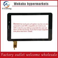 Nuevo para Prestigio MultiPad 4 Cuántica PMT5487_3G pantalla táctil Tablet PC de panel táctil digitalizador de vidrio