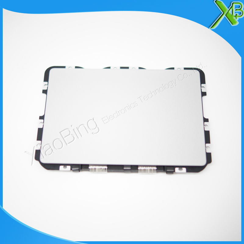 New 810-00149-04 Trackpad Touchpad For Macbook Pro Retina 13.3 A1502 MF839 MF841 Early 2015 Year new original early 2015 for apple macbook pro 13 a1502 retina trackpad touchpad with cable 810 00149 04 821 00184 a