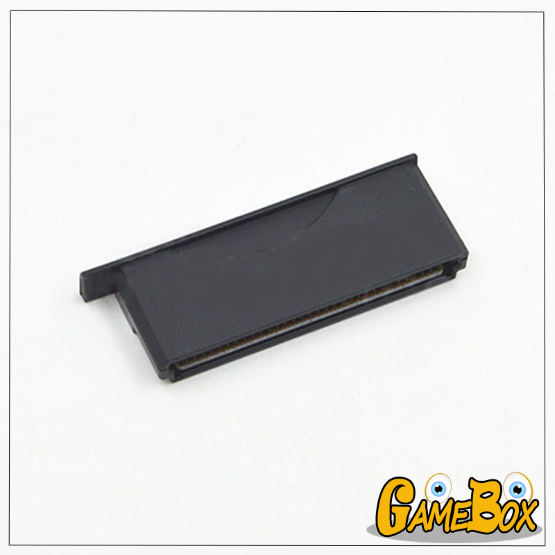 NDSL GBA Card Slot Dustproof Case
