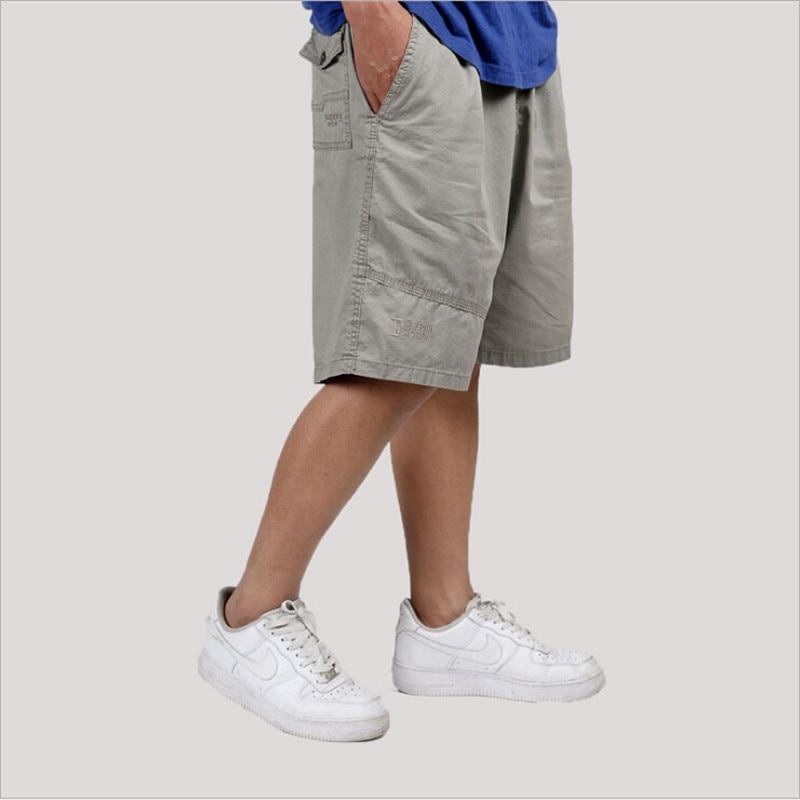 Man Cargo Short  1