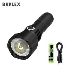 Bright Flashlights High Lumens with Color Lens