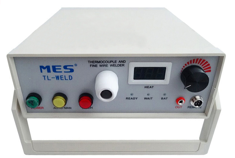 90-220V TL-WELD Thermocouple Welding machine Welder  Thermocouples Butt Welder Temperature wire touch welder thermocouple spot welding machine tl weld metal ball lotus wire feeder thermocouple welding