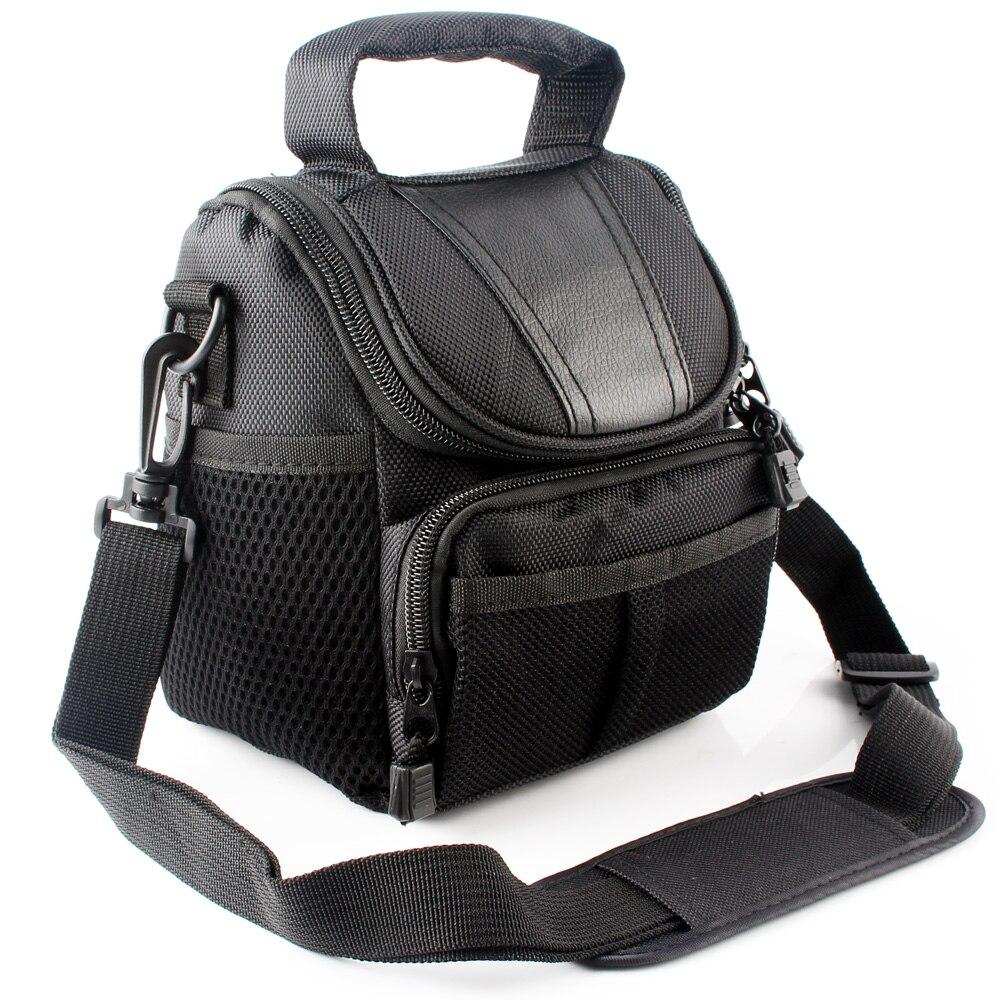Camera Case Bag for Fujifilm FinePix X100F XA5 XA3 XA2 XT10 XT20 XT1 XE1 XE2 XM1 XM2 HS20EXR HS10 HS11 S4000 S2950 S3200 S2800HD