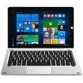Original Chuwi Multimodal Hi-teclado de 12 polegadas Ultra-fino Teclado Tablet PC Suporte Do Eixo Rotativo Dupla Portas USB para Chuwi Hi12 PC