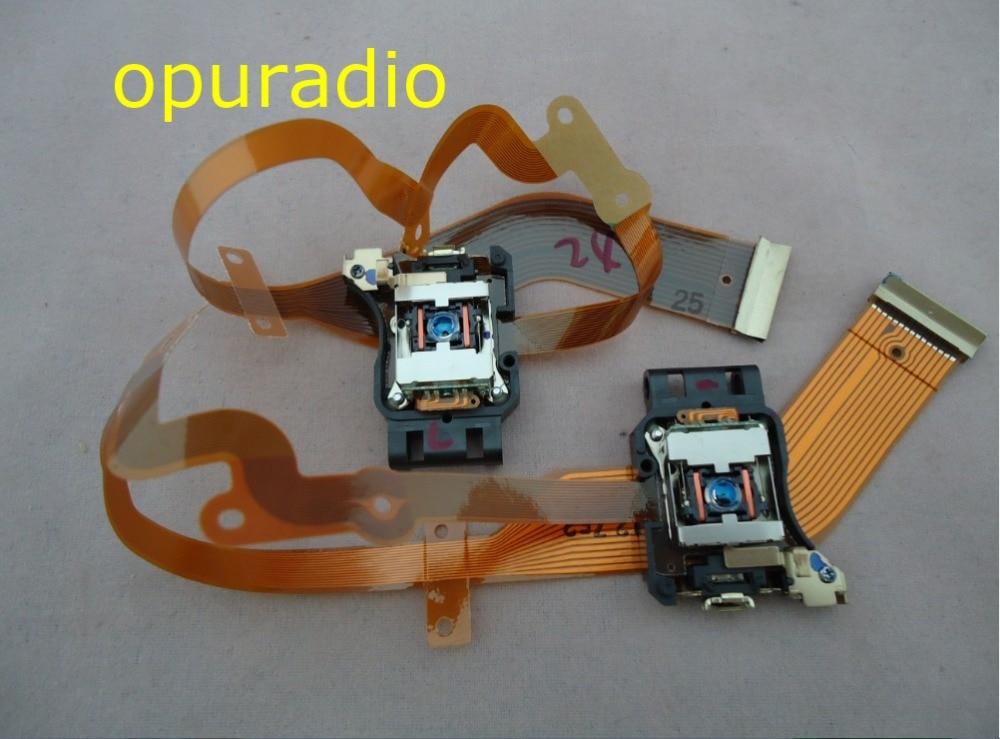 Free shipping Original new Matsushita 5707 CD laser YGP0FX5707 optical pick up new style for car 6-DISC CD changer mechanism