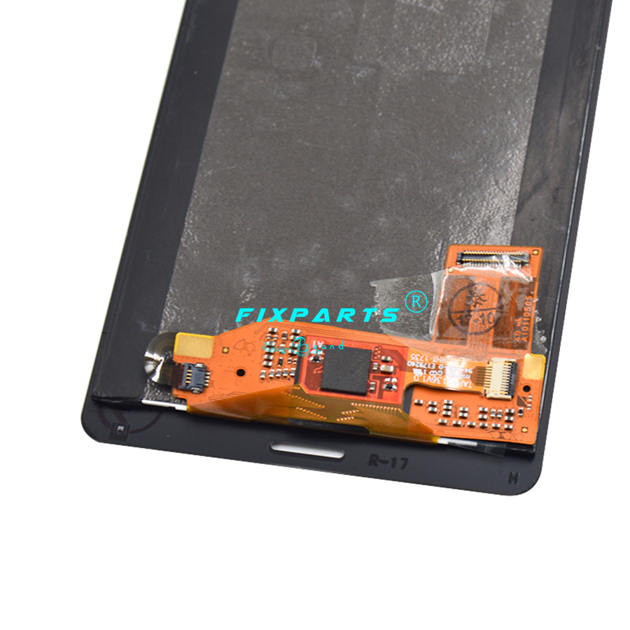 Sony Xperia Z3mini D5803 D5833 Compact LCD Display Touch Screen Digitizer