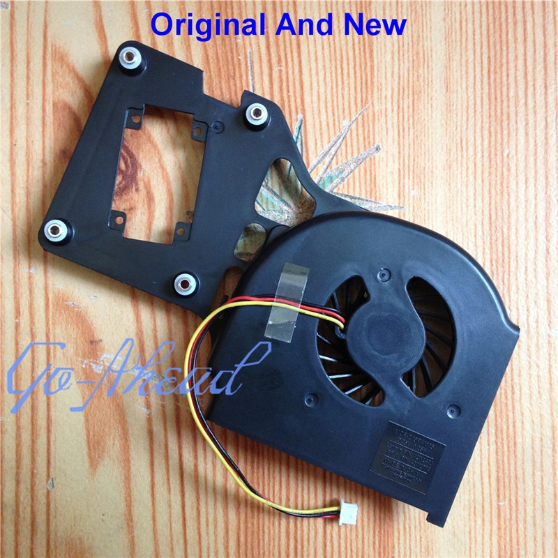 CPU Cooling Fan For IBM Thinkpad Lenovo R61 R61E MCF-219PAM05 42W2779 42W2403