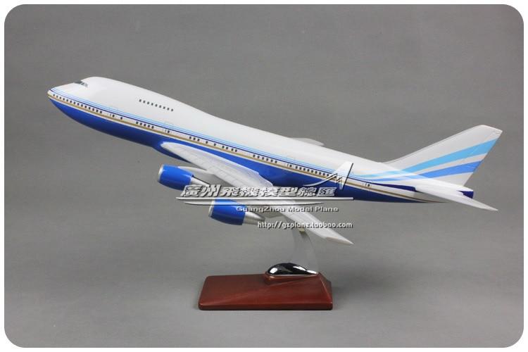 47cm Resin Las Vegas Sands Airlines Airplane Model Boeing 747-400 Diecast Aviation Model Airways Aircraft Scale Diecast Model цена