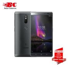 Оригинальный Lenovo Phab 2 Plus PB2-670N MTK8783 Octa core 3 ГБ Оперативная память 32 ГБ Встроенная память 4050 мАч Dual SIM FDD-LTE Android 6.0 Планшеты мобильного телефона
