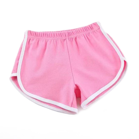 Hot Sexy Women Sleep Bottoms Shorts Shorts Sports Shorts Elastic Waist Breathable Ladies Lounge Cotton Casual Short LB Karachi