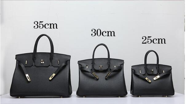 The first layer of leather, the lychee grain, the platinum brand, the big fashion star, the same handbag, the leather women's ba джемпер the first land of fashion цвет красный