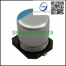 10 шт./лот Оригинальный APXK2R5ARA561MF61G CAP ПОЛИМЕР 560 МКФ 20% 2.5 В SMD Полимерные Конденсаторы