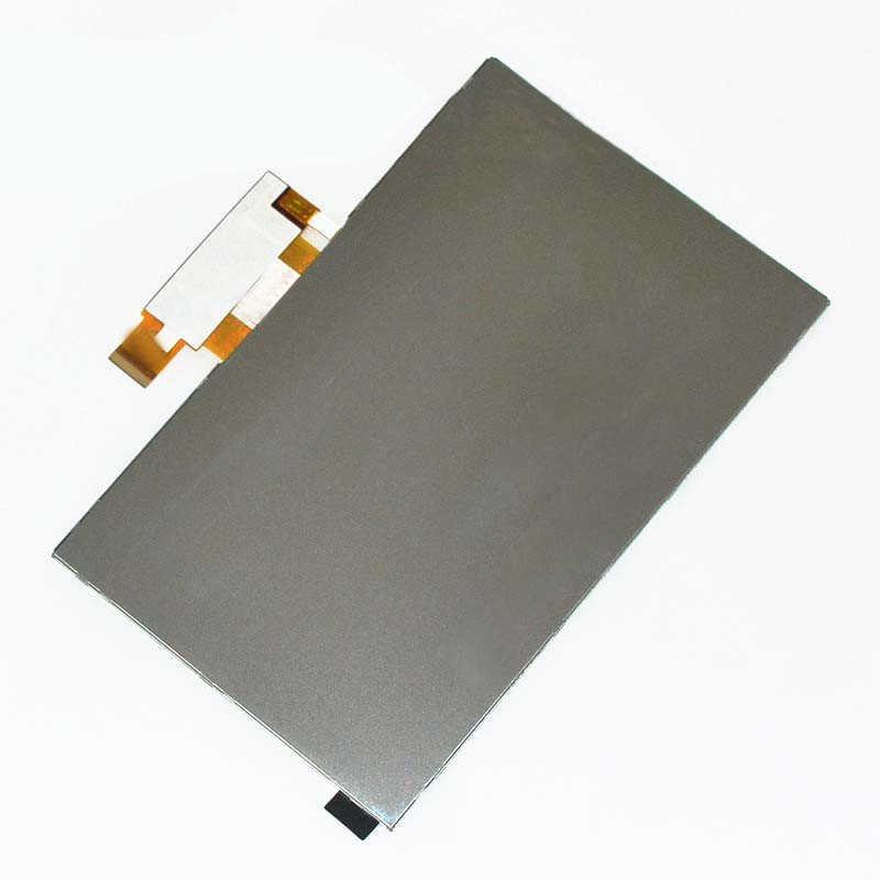 LCD para Lenovo Tab A7-30 A3300 LCD A3300T A3300-GV A3300-HV digitalizador de pantalla LCD Panel de pantalla táctil del Sensor del Panel de vidrio