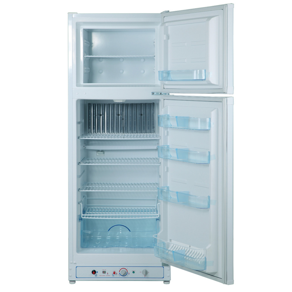 refrigerator 7 5 cu ft. smad 7.5 cu ft 110v/220v lp gas refrigerators big capacity home low noise electric absorption propane fridge freezers -in from refrigerator 7 5