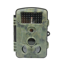 Free Shipping Wildlife Camera 1080P Trail Camera 940nm Black Led Invisible Animal Trap Hunting Camera