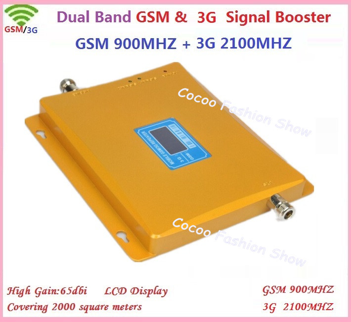 Dual Band GSM 900 2100mhz Cell Phone Signal Booster, GSM 3G UMTS Celular Repeater Amplifier, 3G GSM WCDMA Mobile Signal BoosterDual Band GSM 900 2100mhz Cell Phone Signal Booster, GSM 3G UMTS Celular Repeater Amplifier, 3G GSM WCDMA Mobile Signal Booster