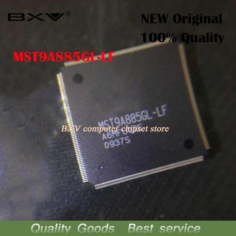 1pcs MST9A885GL-LF  MST9A885GL QFP1pcs MST9A885GL-LF  MST9A885GL QFP