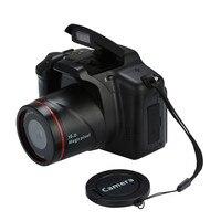 1080 Профессиональный видеорегистратор HD 2018 P ручной цифровой Камера 16X цифровой зум 20A Прямая доставка
