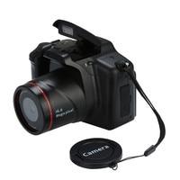 2018 Professional Video Camcorder HD 1080P Handheld Digital Camera 16X Digital Zoom 20A Drop Shipping