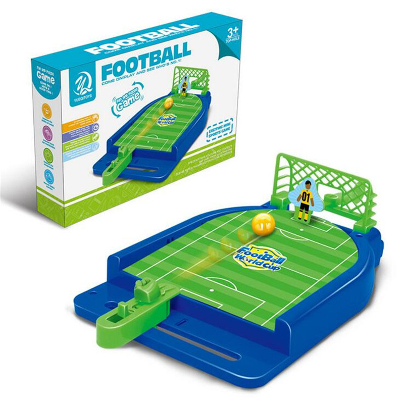 Kinder spielzeug Mini Katapult Basketball Jump Bowling Fußball ...