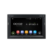 otojeta car dvd player for PEUGEOT 3008/5008 Partner octa core android 6.0 2GB RAM auto stereo gps/radio/dvr/obd2/tpms/camera