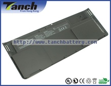 Laptop computer battery for HP OD06XL H6L25AA H6L25UT HSTNN-IB4F 698943-001 EliteBook Revolve 810 G3 HSTNN-W91C 11.1V 6 cell